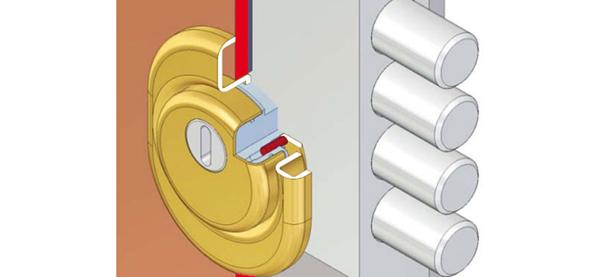 installazione protezione cilindri Roma Eur Marconi